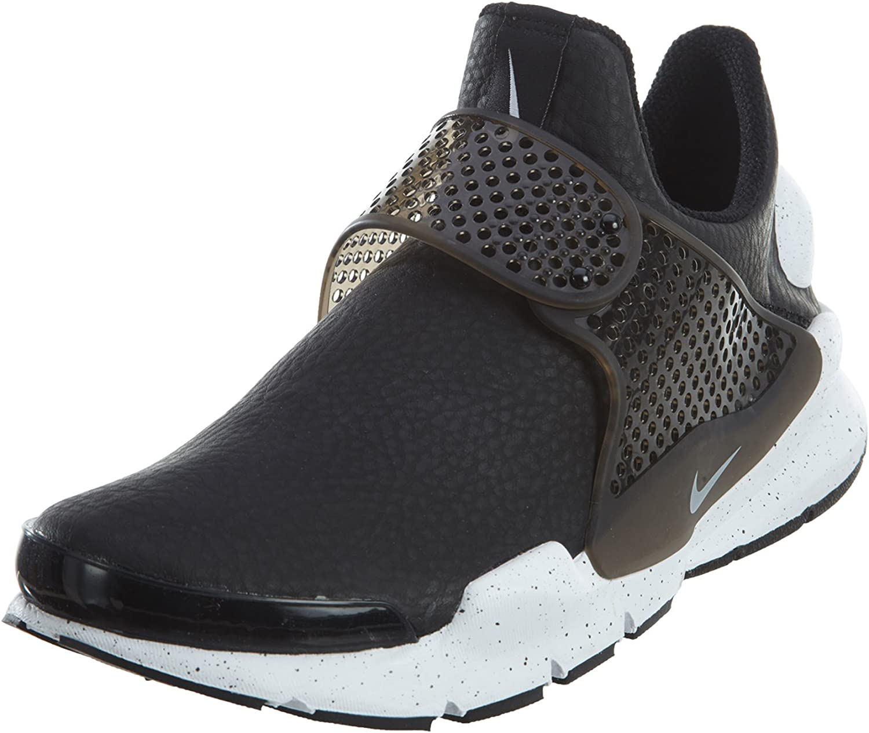 nike sock dart running shoes