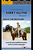 MAN OF THE HIGH PLAINS