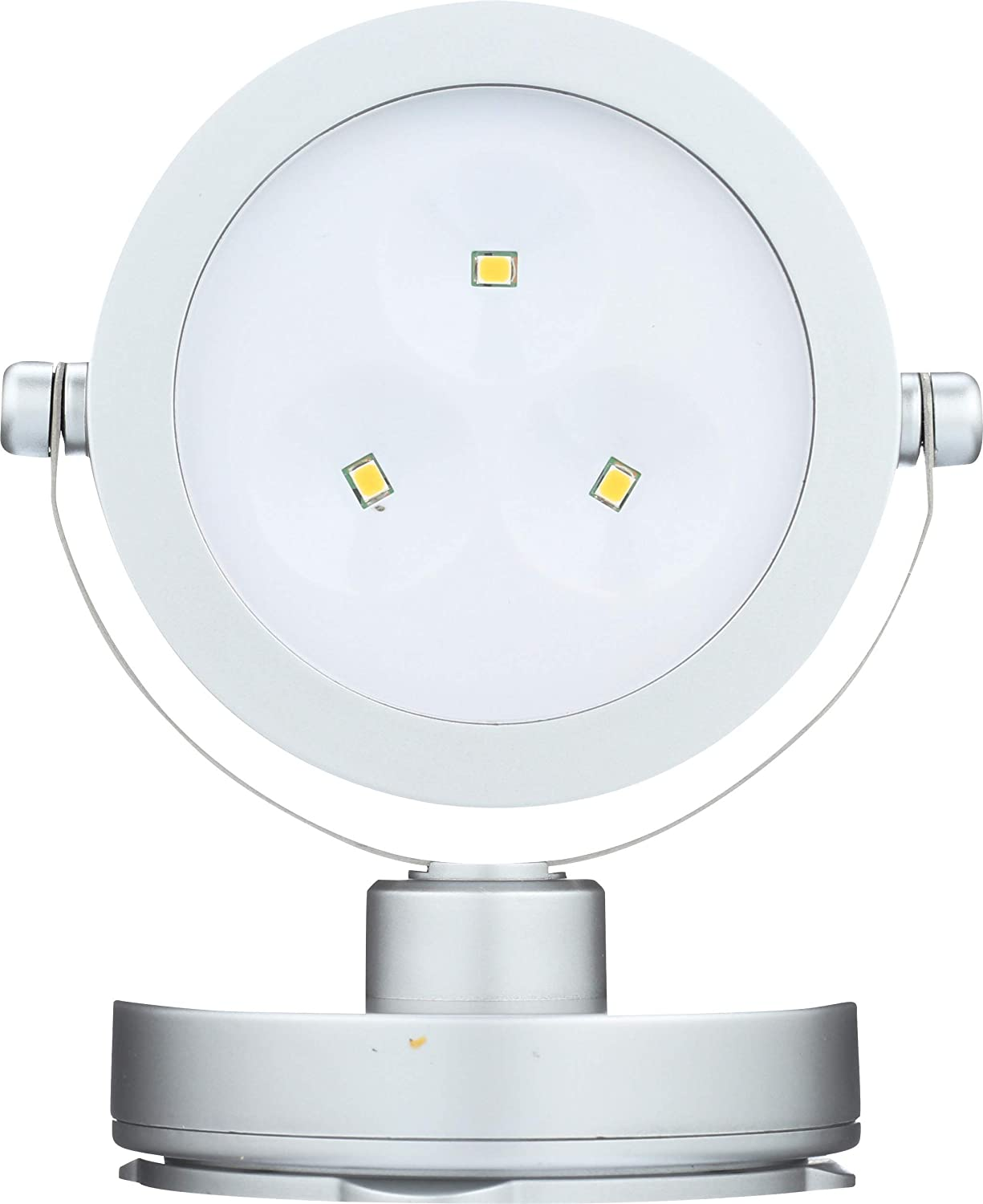 d2572c79eb4 Rite Lite LPL720 LED Battery-Operated Spotlight - Directional Spotlight  Ceiling Fixtures - Amazon.com