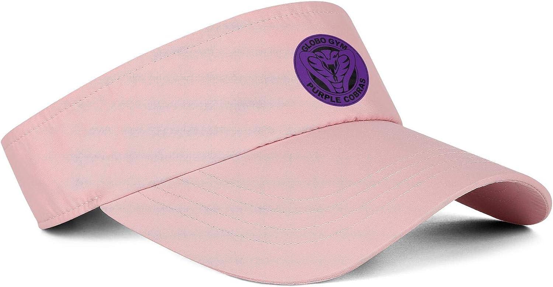 Mens Cotton Trucker Hats Dodgeball Globo Gym Logos Womens Sun Mesh Cap