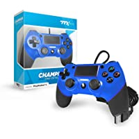 Ttx Champion Wired Cont. Blue(PS4)