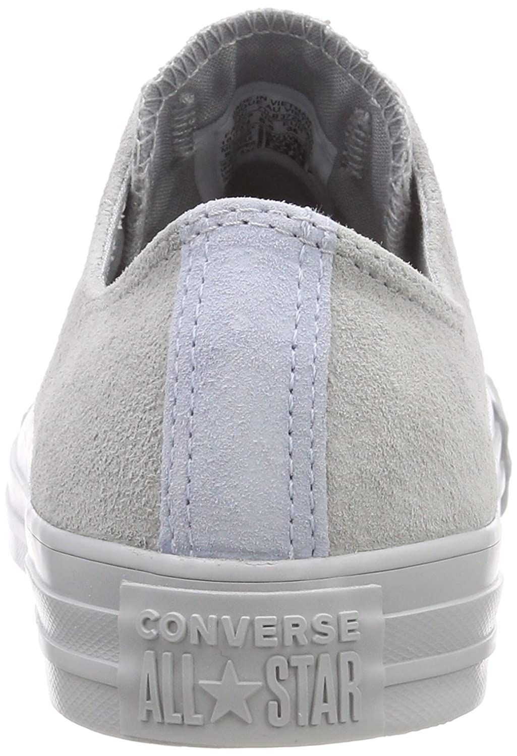 CTAS GreyBlue Mixte Adulte Ox Chill Converse Baskets Wolf Amazon gdqgt