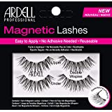 Ardell Double Wispies Magnetic Lashes, Black