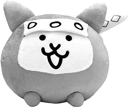 [Nyanko-Dai war] Plush cat Ninja