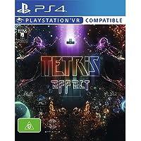 Tetris Effect (PlayStation 4)