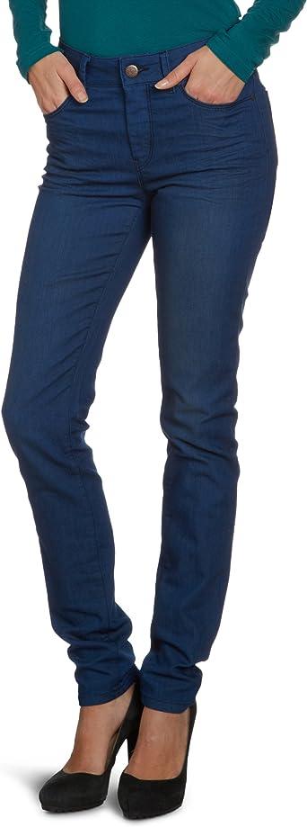 Selected Femme dżinsy - Skinny 27 niebieski: Odzież