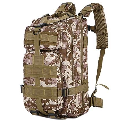 341d7d61248c Amazon.com : Lovinland 30 L Outdoor Backpack Tactical Rucksacks ...
