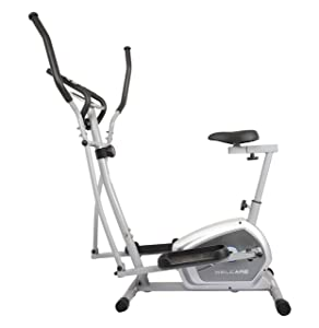 Welcare Elliptical Cross Trainer WC6044