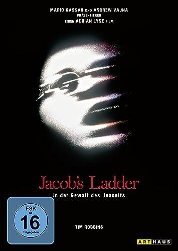 Jacobs Ladder - In der Gewalt des Jenseits Alemania DVD: Amazon ...