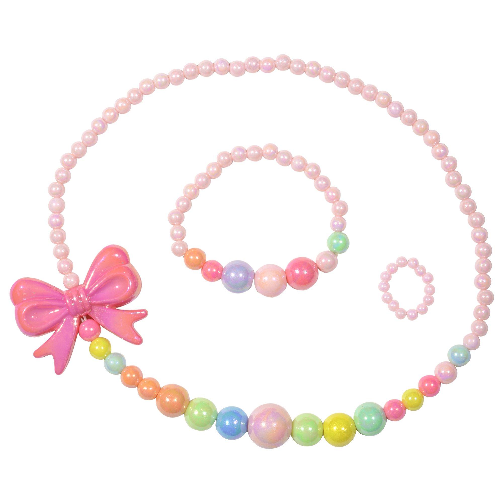 Amazon.com: SMITCO Kids Jewelry - for Little Girls and ...