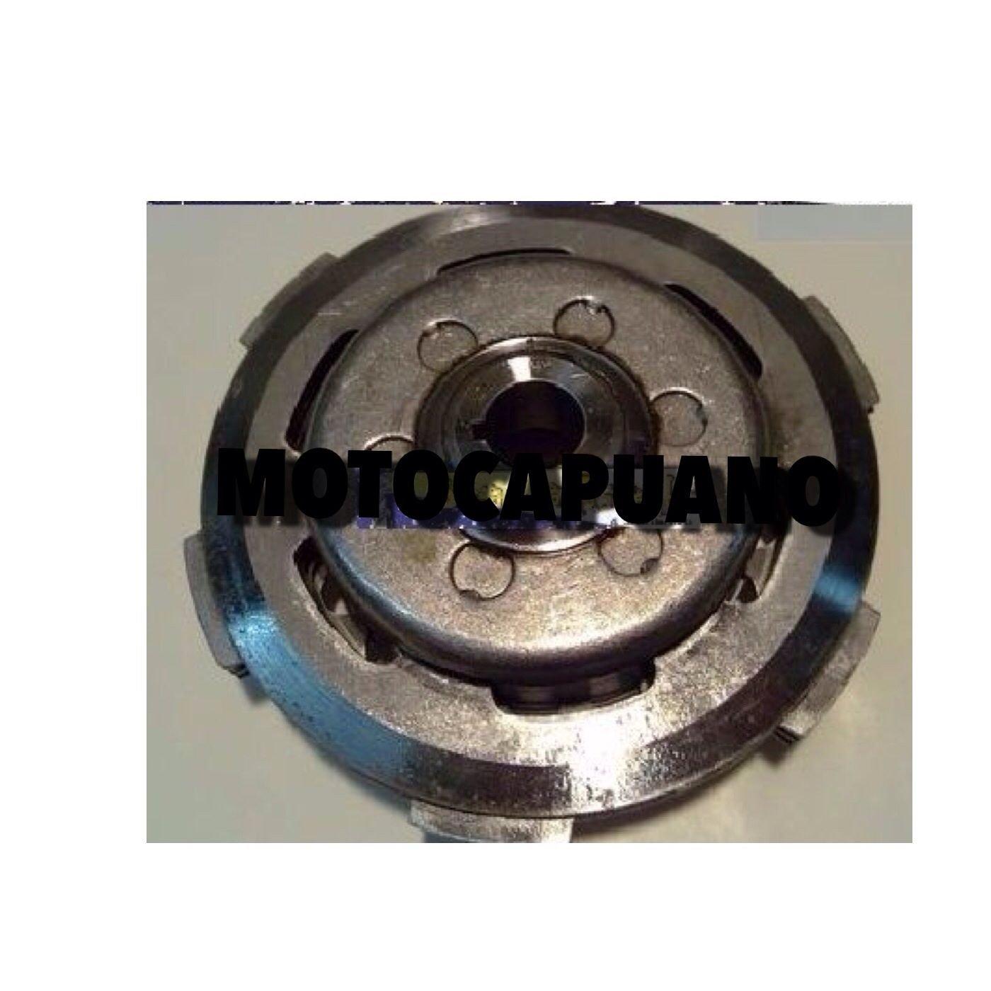 2898935 - FRIZIONE COMPLETA ORIGINALE PIAGGIO APE 50 FL EUROPA CROSS RST MIX MotoCapuano 400946567504