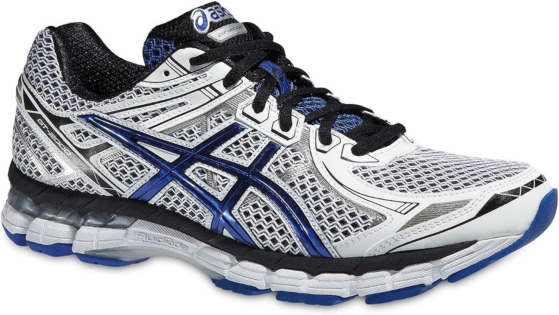ASICS GT-2000 2 (2E Width) Men's Running Shoes (T3P4N)