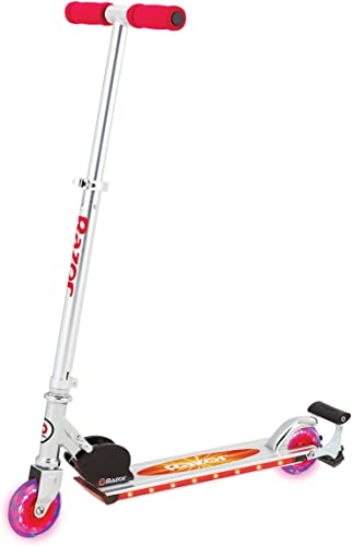 Razor Spark 2.0 Kick Scooter