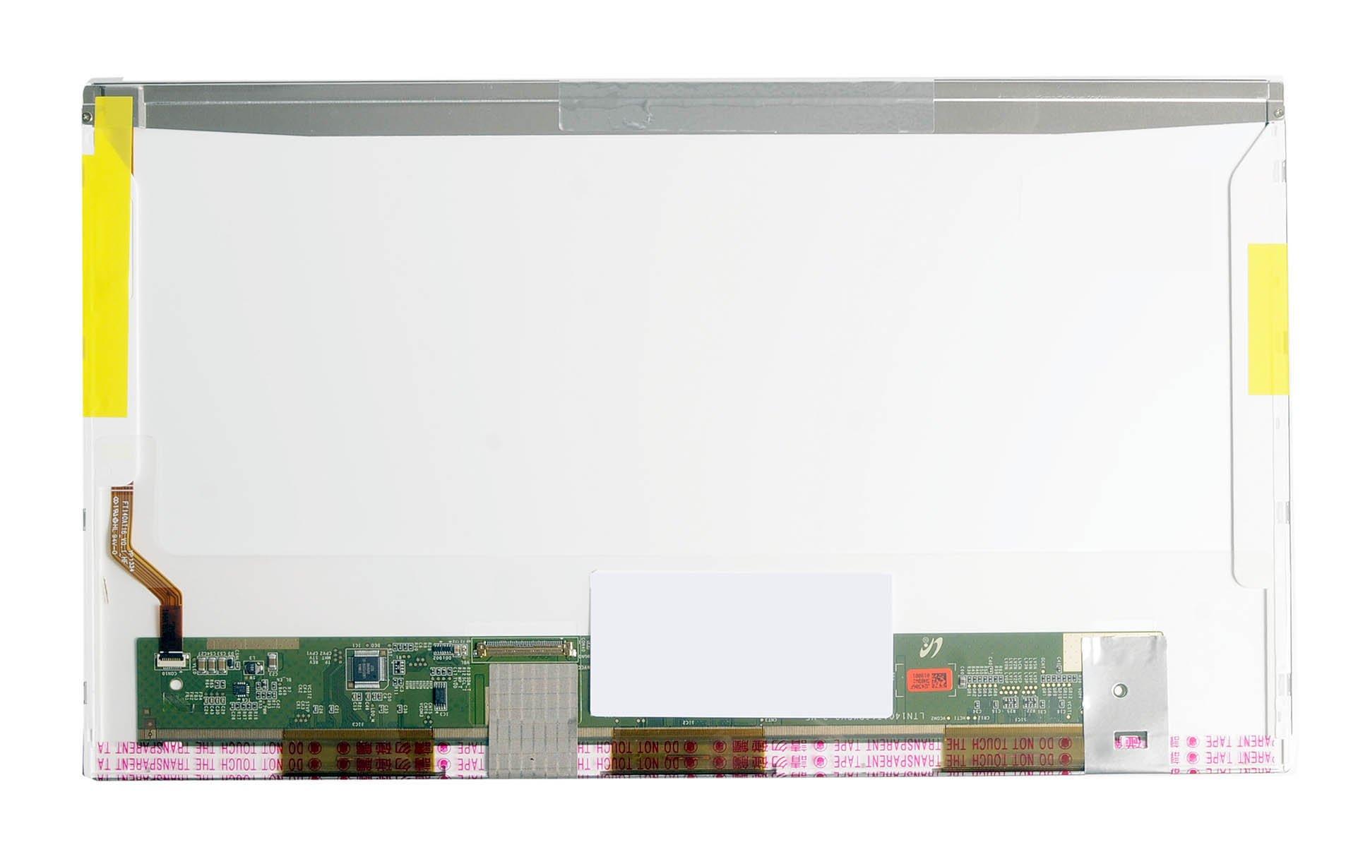 IBM Sony VAIO PCG-61317L 14.0'' WXGA HD Slim LCD LED Display Screen Matte