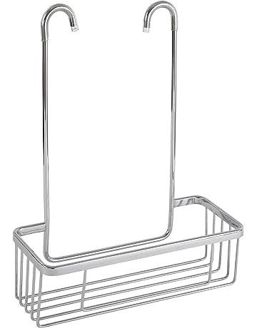 Cesta portagel Para Grifería De Ducha Y Bañera de aluminio inoxidable a2fb9b06f88a