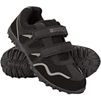 Mountain Warehouse Zapatillas Mars para niños - Zapatillas