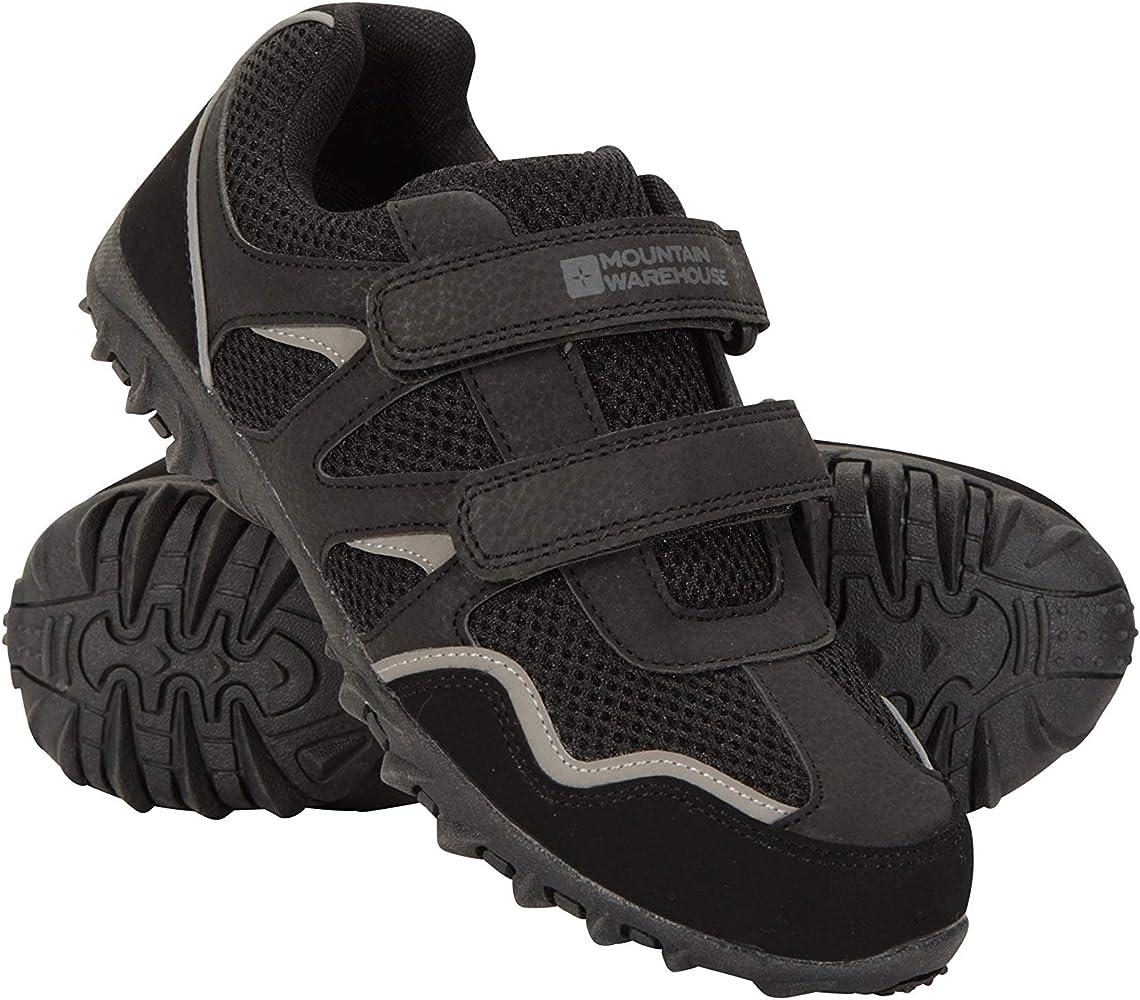 Mountain Warehouse Zapatillas Mars para niños - Zapatillas Ligeras ...