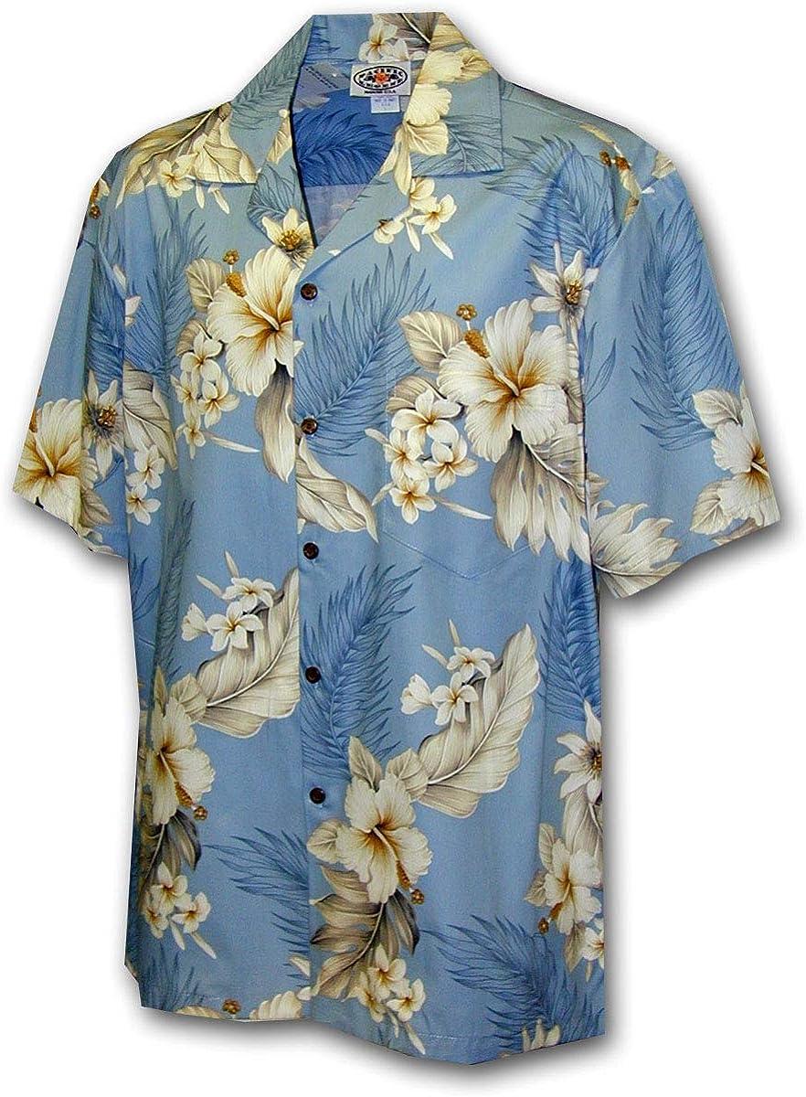 Pacific Legend Aloha Shirts The Luau