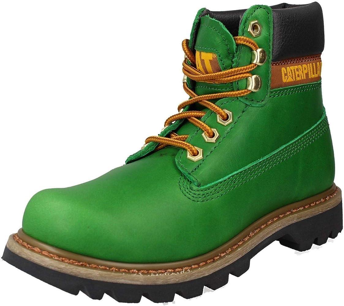 Ladies Caterpillar Boot Style Colorado P307013