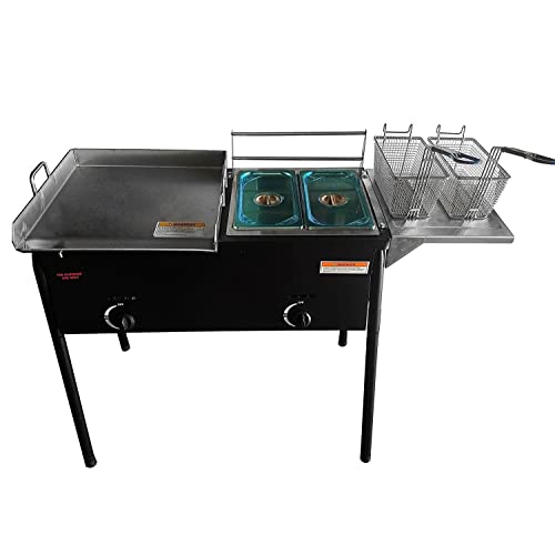 Portable Deep Fryer: Amazon.com