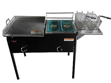 Amazon.com: Bioexcel Taco Cart with 18\