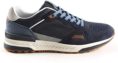 ANTONY MORATO Zapatillas Running Treck Zapatilla para Hombre Hombre: Amazon.es: Zapatos y complementos