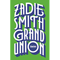 Grand Union (English Edition)
