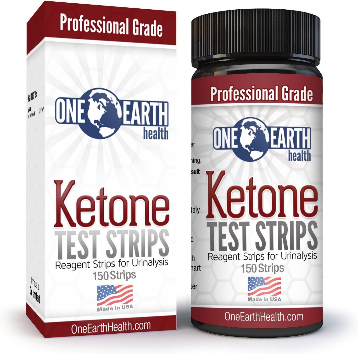 keto diet when to measure ketones