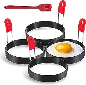 Egg Rings, 3.5