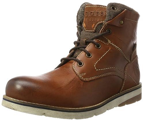 top design wholesale later Bugatti Men's 321350301200 Classic Boots: Amazon.co.uk: Shoes & Bags
