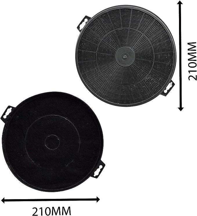 3 X Lamona 320 X 260 mm metal pour Four Cuisinière Hotte Hotte aspirante Ventilation Filtre à graisse
