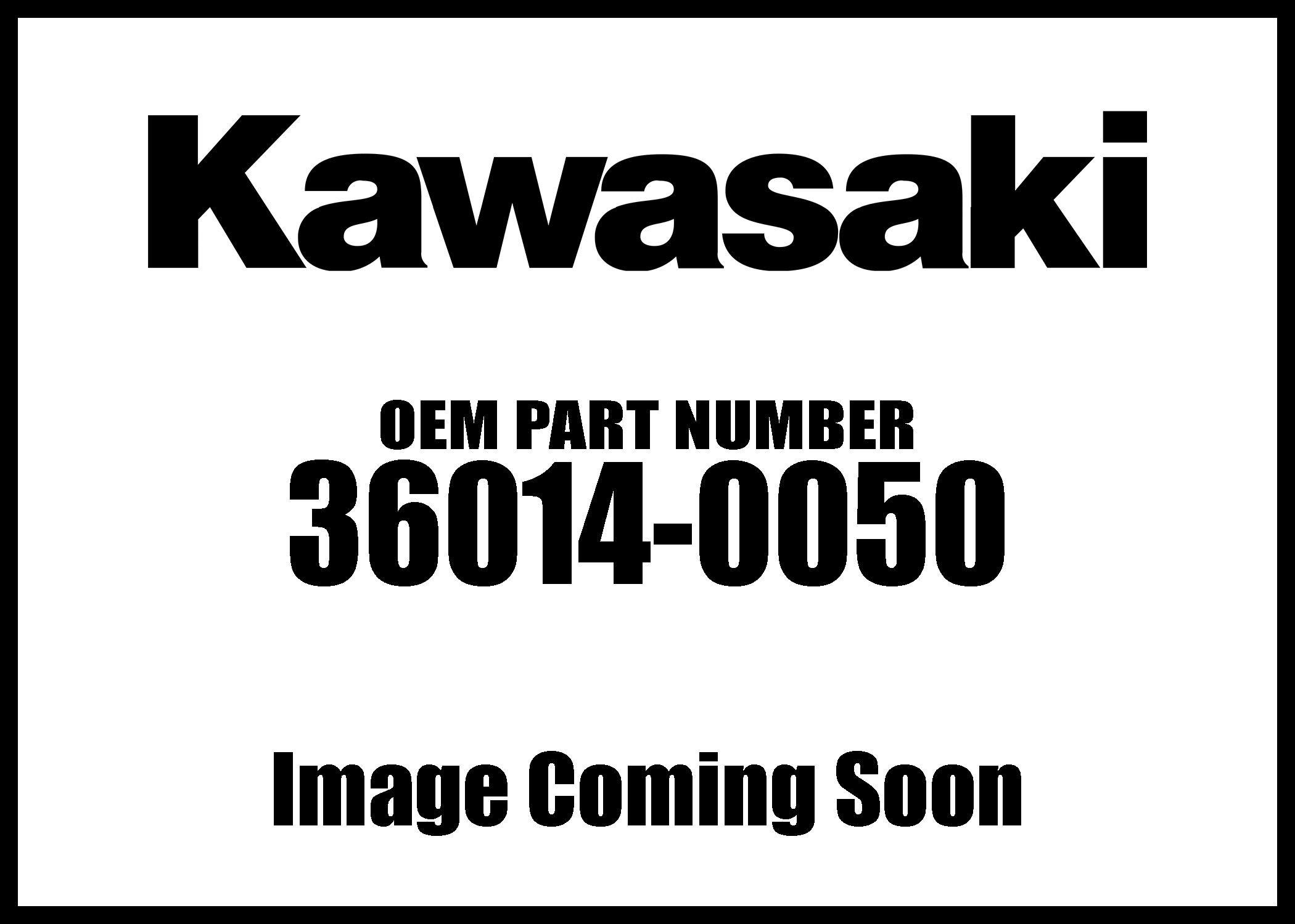 Kawasaki 1985-2018 Klx250 Kr250x Chain Case 36014-0050 New Oem