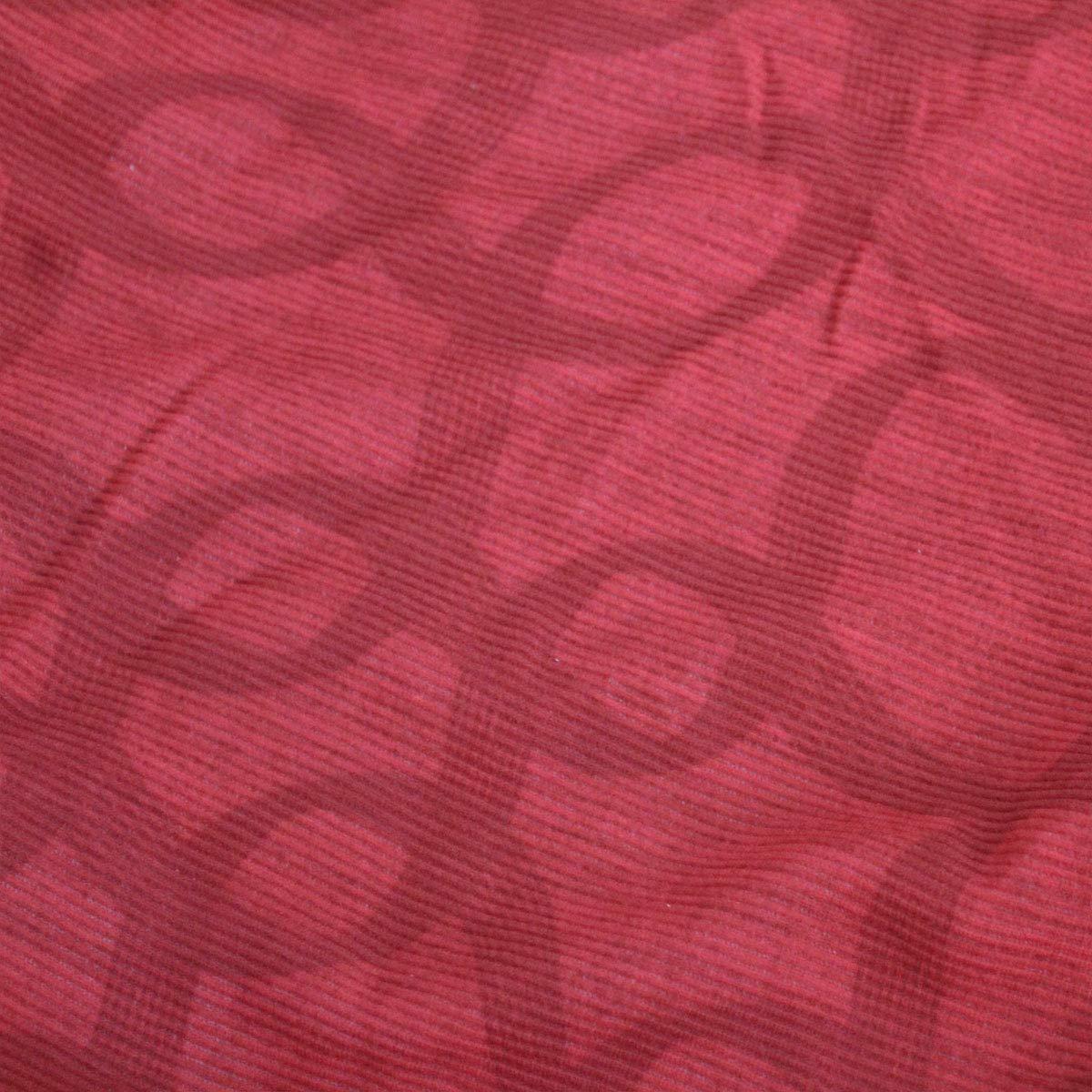Russo Tessuti Copridivano Copri Divano Sofà Cover Linea Ambro Elasticizzato Fantasia RAY ONE-510 Crema-Copristruttura 2 Posti