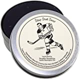 Slap Shot Soap-100% Natural & Hand Made. Scented with Essential Oils. Handy Travel Gift Tin. Great For Hockey Skating Lovers.