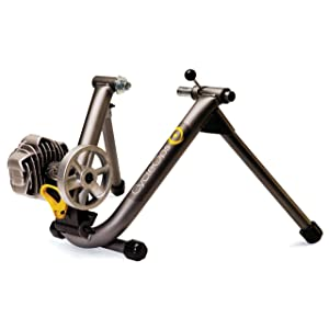 What is the best fluid bike trainer?