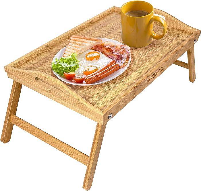 Top 8 Bed Food Tray Metal