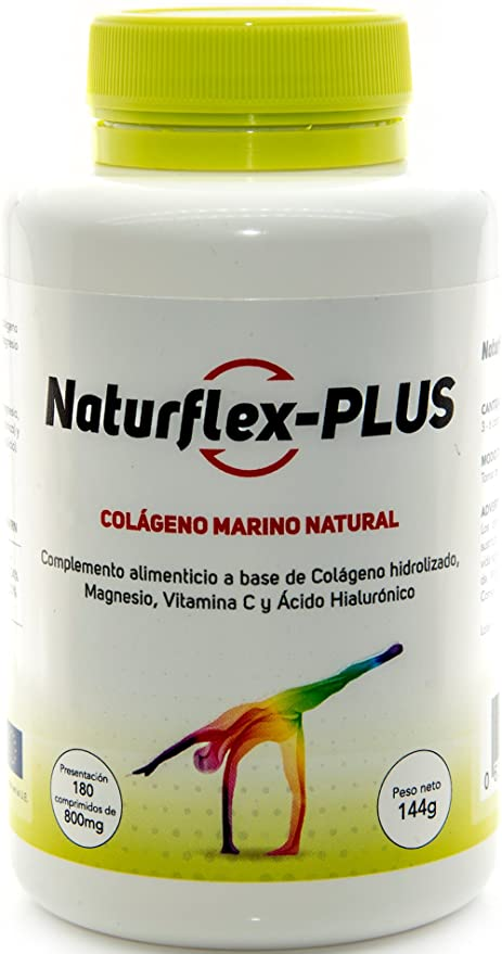 colágeno hidrolizado precio farmacia