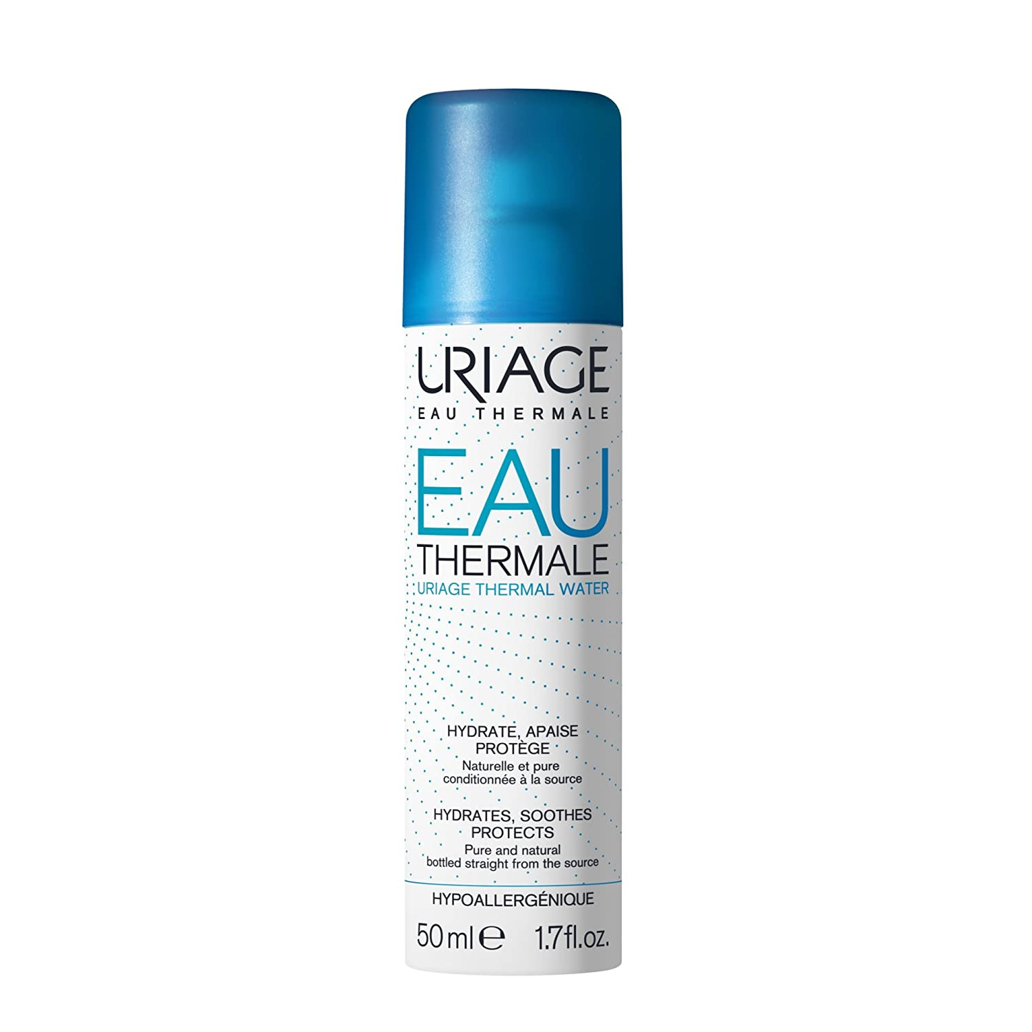 Uriage Eau Thermale d'Uriage 50 ml 3661434000539