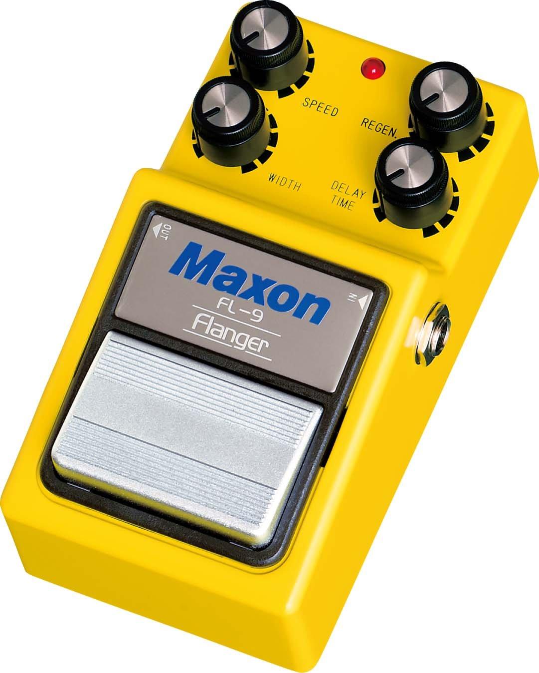 Maxon ギターエフェクター Flanger FL9   B001865A8C