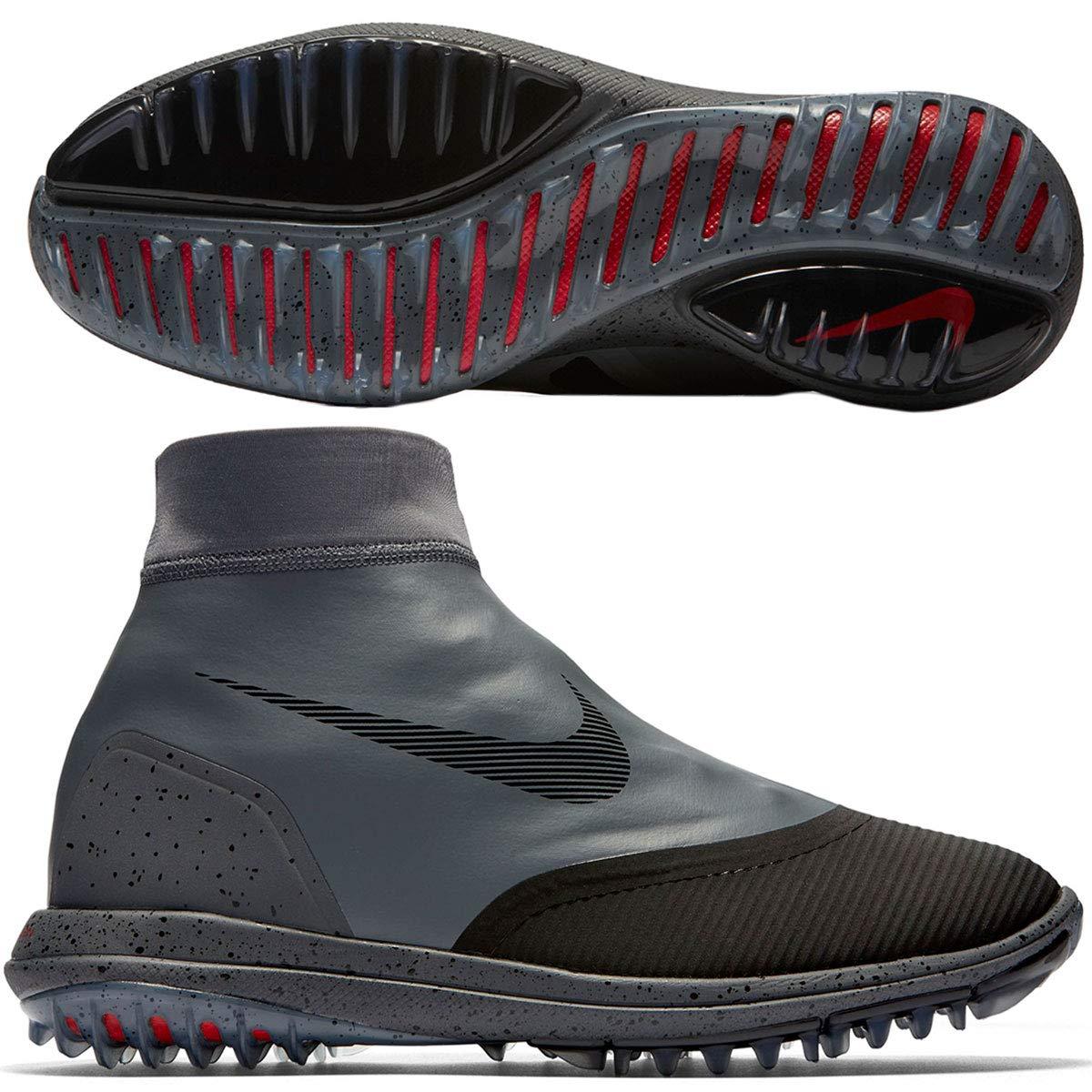 Lunar VaporStorm Spikeless Golf Shoes