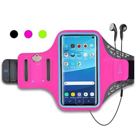 Amazon.com: Tiflook - Brazalete para Samsung Galaxy S10e S10 ...