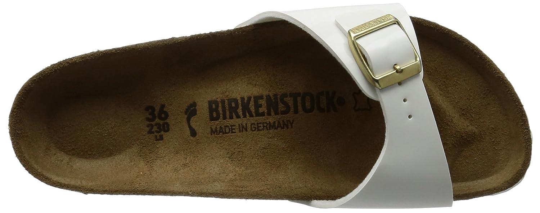 birkenstock mules femme