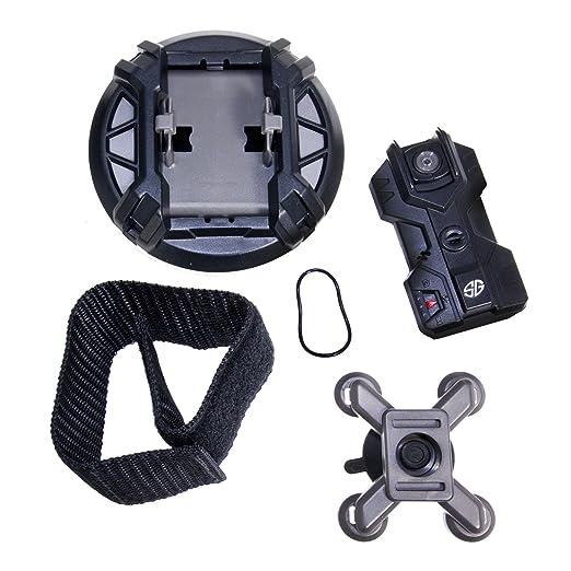 3 opinioni per Spy Gear 6021516- 360 Spy Cam