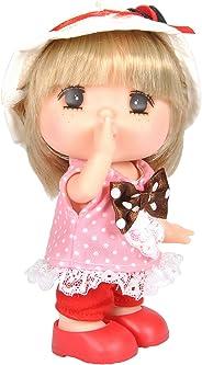 Gege Mini : Style A Japanese Doll, Blonde, 6