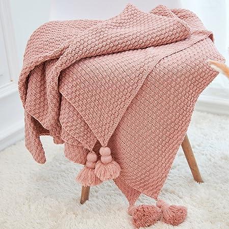 Pompon en Haut Couverture pour crochet Pattern