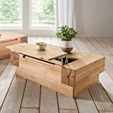 couchtisch olovo mca wildeiche massiv 100x65 cm holz eiche. Black Bedroom Furniture Sets. Home Design Ideas
