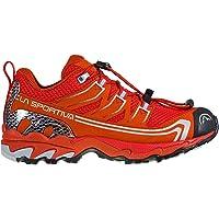 La Sportiva Falkon Low 27-35, Zapatillas de Senderismo Unisex niños