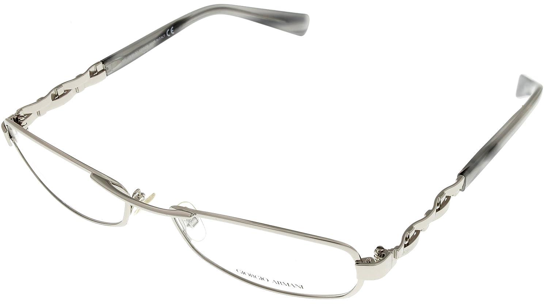 Giorgio Armani montature occhiali da vista donna GA592 Col. oro GA 591 010