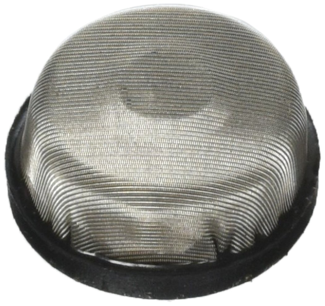 Pentair 191329 Air Relief Strainer Replacement Star Polymeric/Star Pool and Spa D.E. Filter