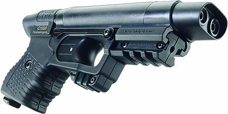 Piexon Tierabwehrgerät Jet Jpx Schwarz 202733 Sport Freizeit